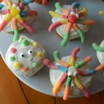 An octopus birthday party