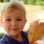 Semantics – Anna Leigh, three years old