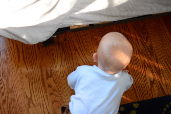 babyproofing 1
