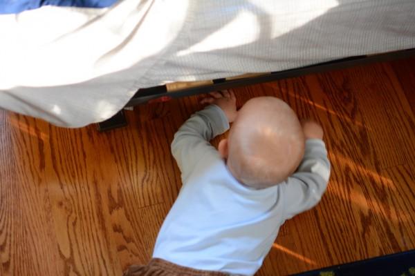 babyproofing 2