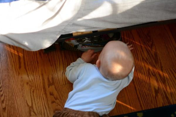 babyproofing 4
