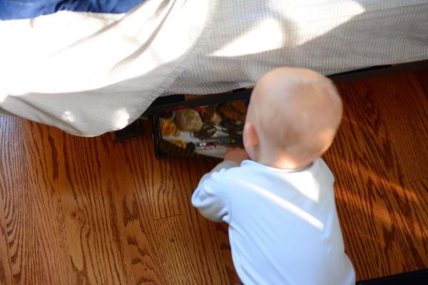 babyproofing 5