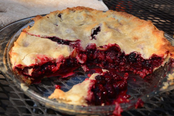 blackberry pie recipe 22