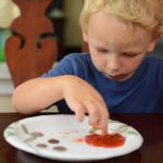 Cleaning pennies with ketchup and two very relavant tangents