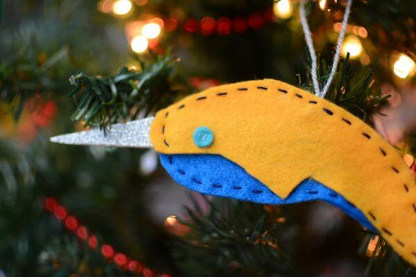 diy_narwhal_ornaments 3