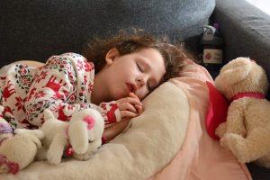 Sick as a stuffed puppy