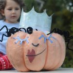 A pumpkin novella