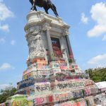 Our field trip to the Confederate monuments