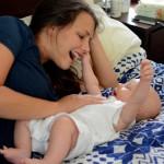 Postpartum chic