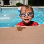 Pool safety tips for a fun, safe pool this summer