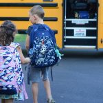 Sending my kids to school in the age of active shooters
