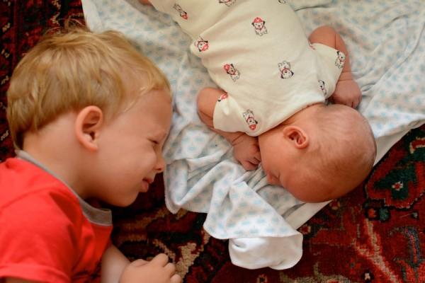 siblings 7