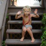 My rising kindergartener and COVID