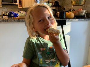 Semantics – on determining a serving size