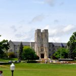 The best place in the U.S. to raise kids: Blacksburg, Va.