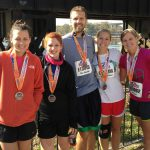 Richmond Half Marathon: race report