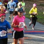 My PR race: What I did differently
